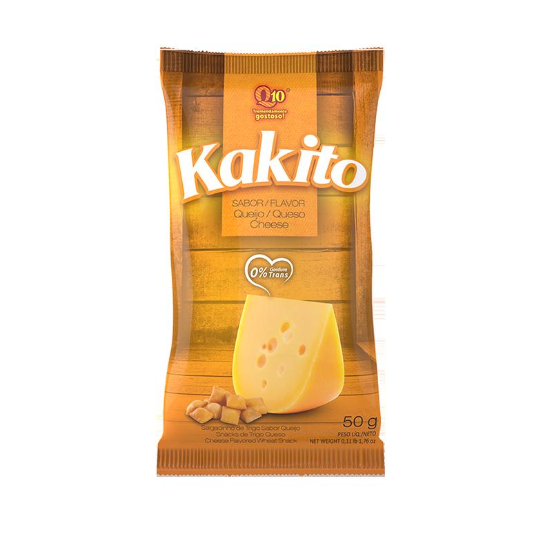 Kakito Queso