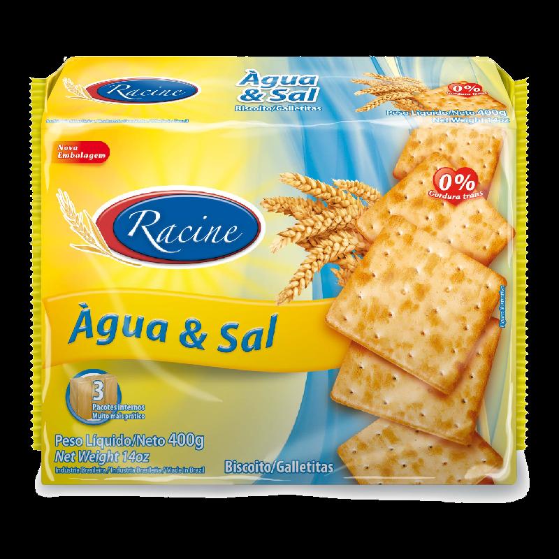 GALL AGUA Y SAL RACINE 400grs