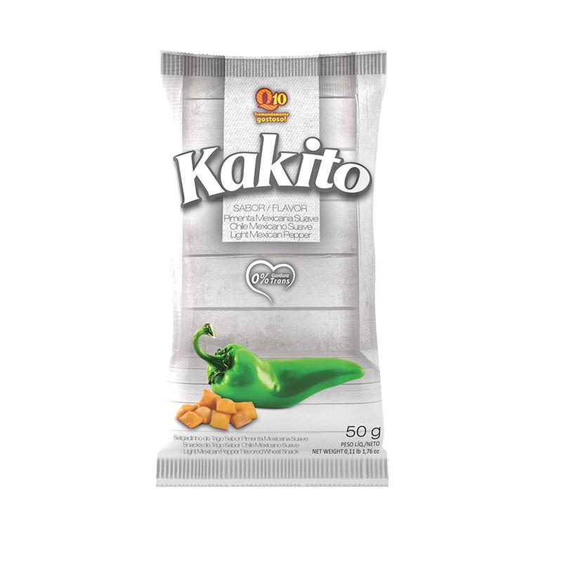 Kakito Jalapeño