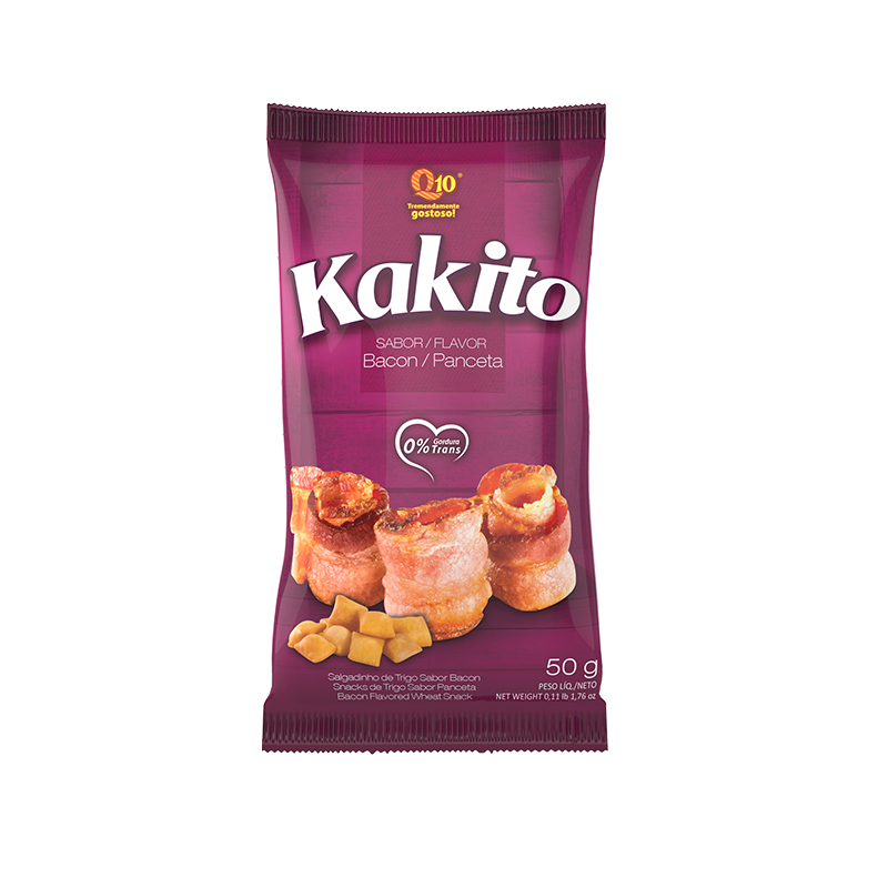 Kakito Bacon
