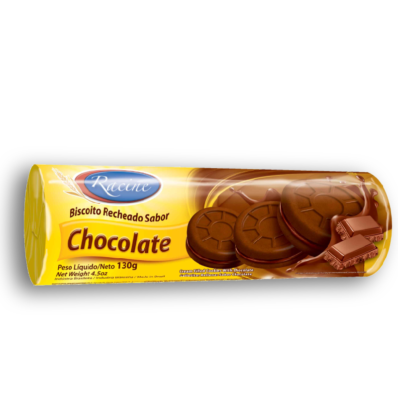 GALL RELL CHOCOLATE 130grs