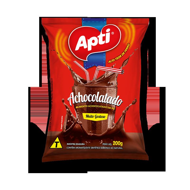 Chocolatada 200gr