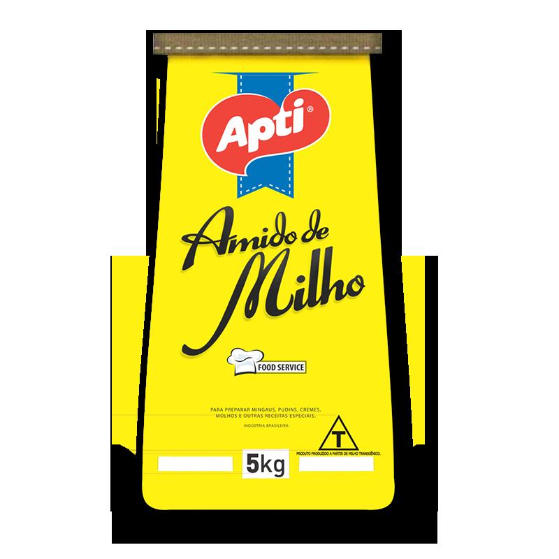 Almidon de maíz 5 Kg