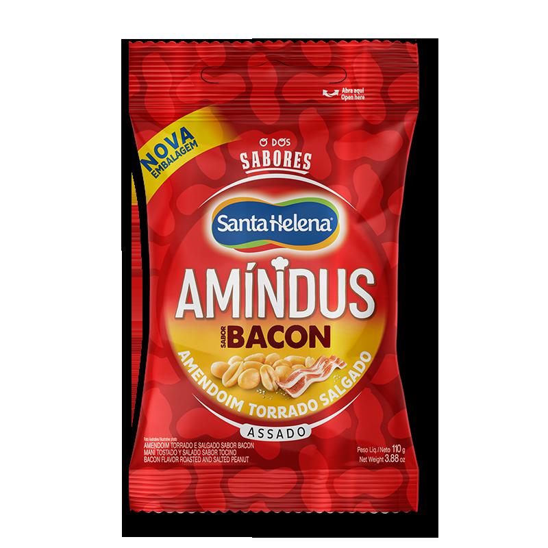 Amindus Bacon 110g
