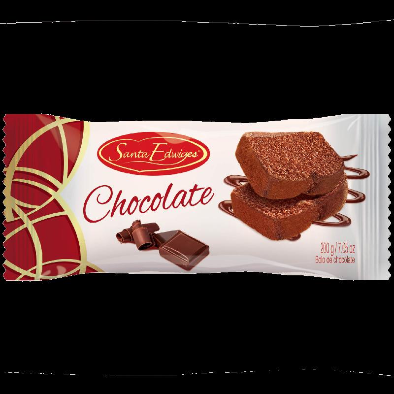 Budín de chocolate 200gr