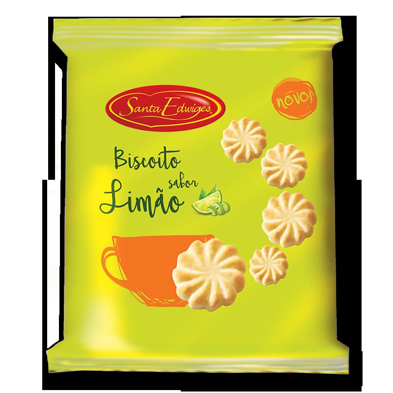 Galleta de Manteca sabor Limón 100g