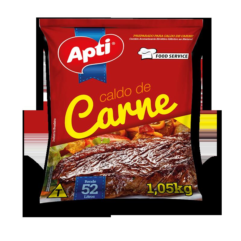 Caldo de Carne 1,05 Kg