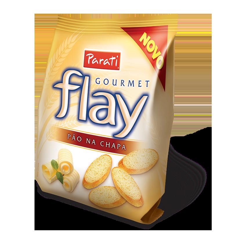 Flay Gourmet 40g