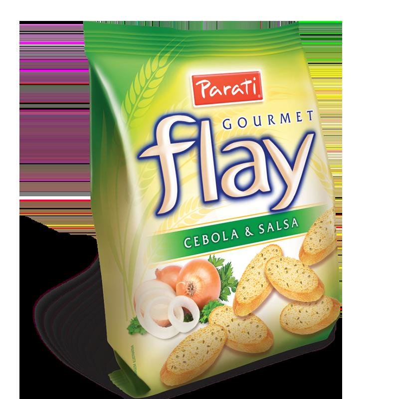 Flay Cebolla 40g