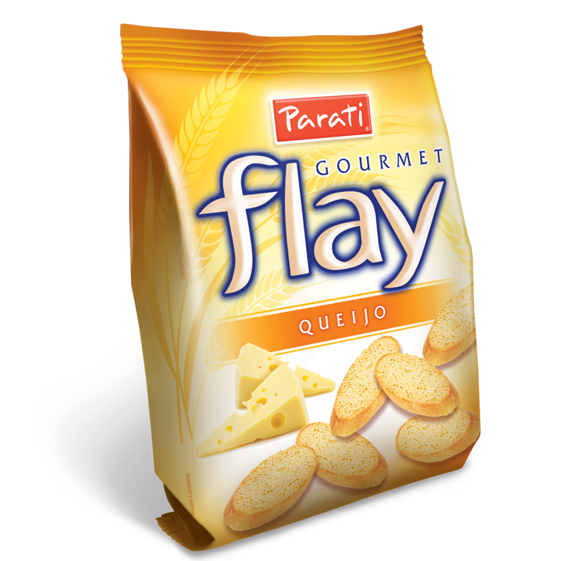 Flay Queso 40g