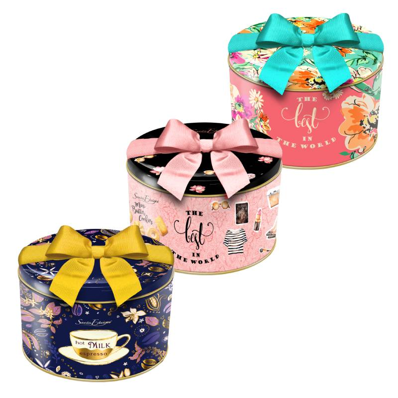 Galletas de Manteca Mini - Moña - 150g