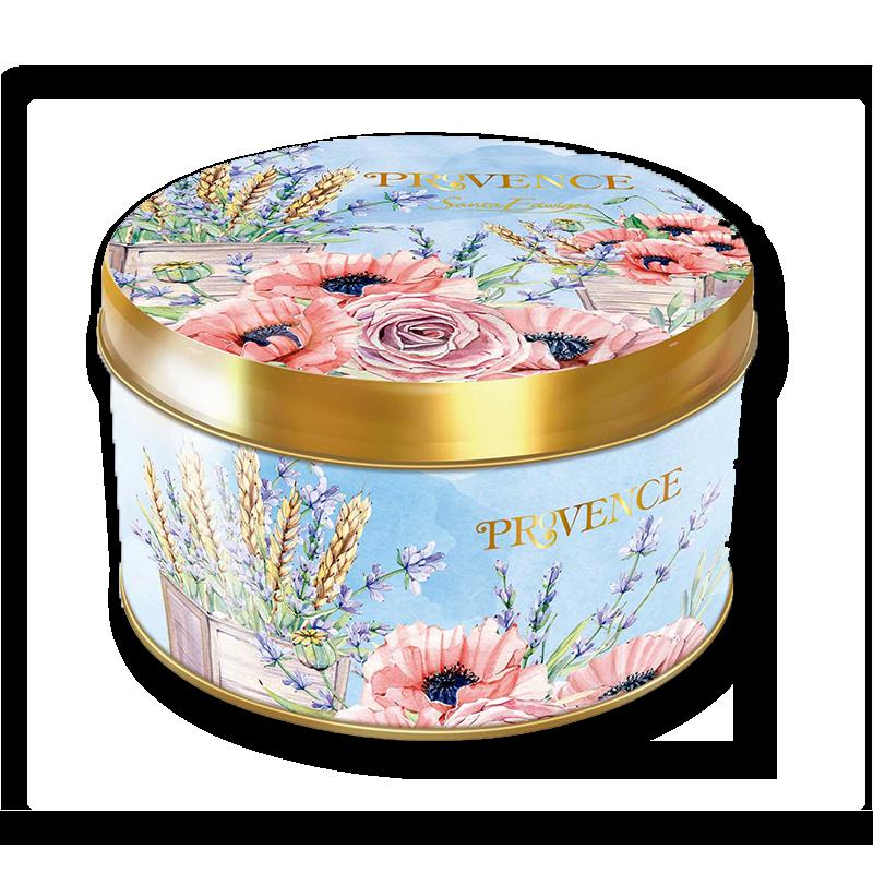 Galleta de manteca lata 300 g - Provence
